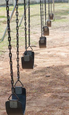 swing seat: Sedile altalena Parco giochi