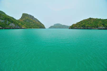 Sea landscape of Koh Samui in Surat Thani provice, Thailand #5
