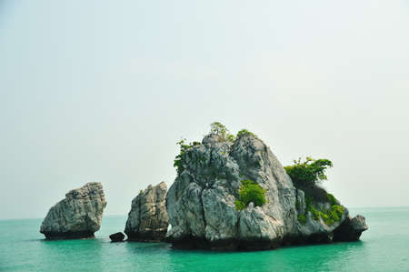 koh samui: Sea landscape of Koh Samui in Surat Thani provice, Thailand #7