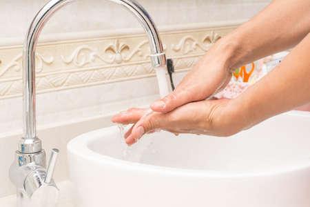 lavandose las manos: Lavado de manos