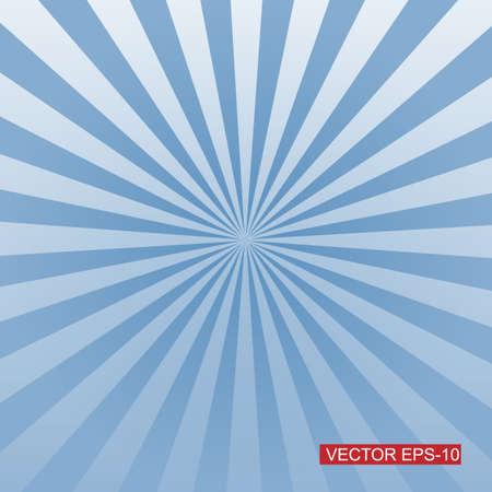 color burst background