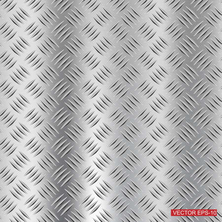 brushed steel: steel diamond plate texture background