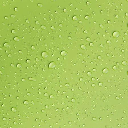 kropla deszczu: Raindrop on car
