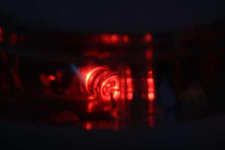 resplandor: fuego