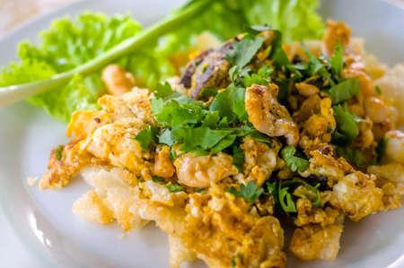 chap sticks: thai food china food