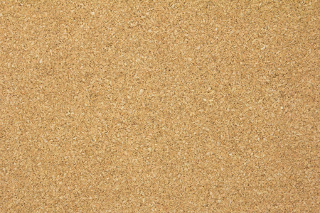 Closed up corkboard textured background