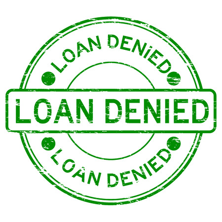 consolidation: Grunge green loan denied rubber stamp