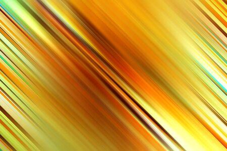 Multi color line as movement shape background Stock fotó