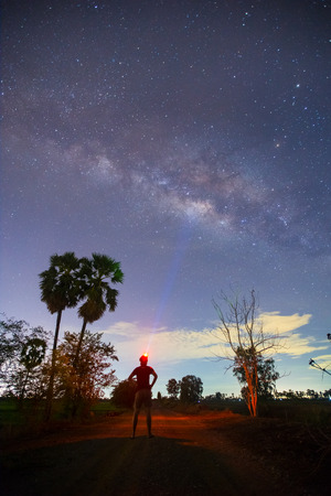 nightscape: Nightscape at Phetchaburi Province  Thailand