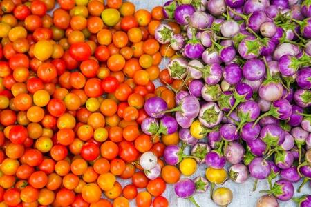 vegetable Market photo