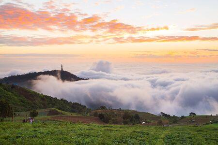 tab: Phu Tab Berk hill, Phetchabun