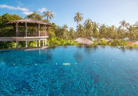 inground: swimming pool