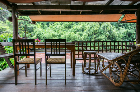 Oun I Mang Homestay in Bo Kluea District, Nan Province , Thailand