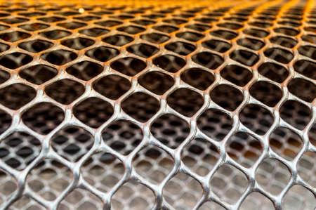meshwork: net