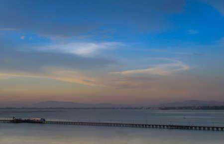 twilight: twilight sky