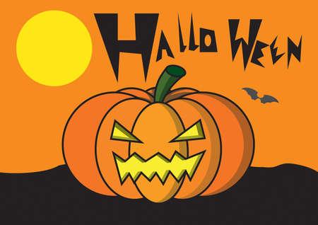 Halloween Stock Vector - 15266334