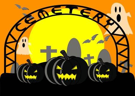 Halloween Stock Vector - 15702120