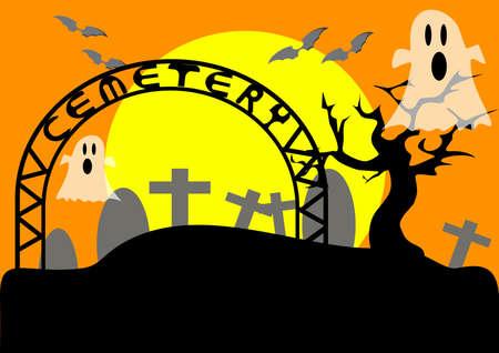 Halloween Stock Vector - 15702098