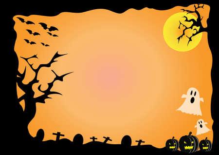 Halloween Stock Vector - 15702121