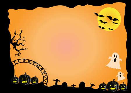 Halloween Stock Vector - 15702123
