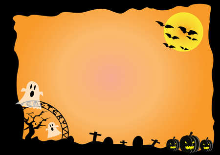Halloween Stock Vector - 15702122