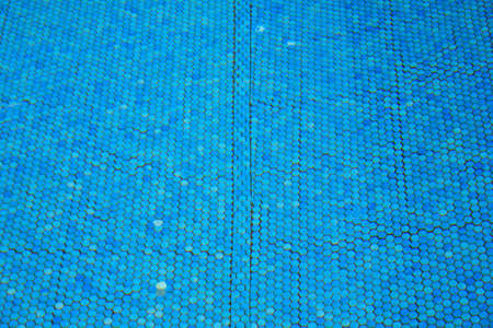 tile texture background of swimming pool tiles Stock Photo - 21358767