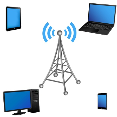 antennas: wifi