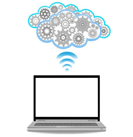 wifi access: cloud computing and wireless