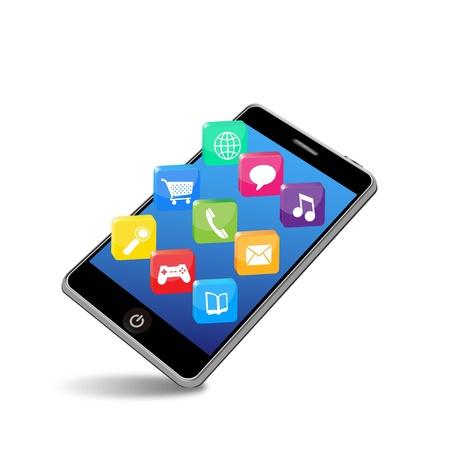 smart phone applications