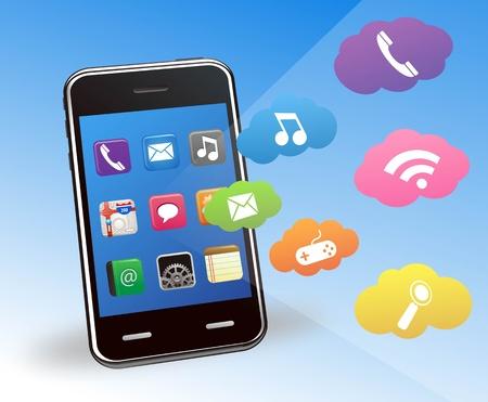 telecomunicaci�n: Aplicaciones de red