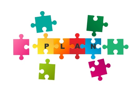 jigsaw puzzle: puzzle