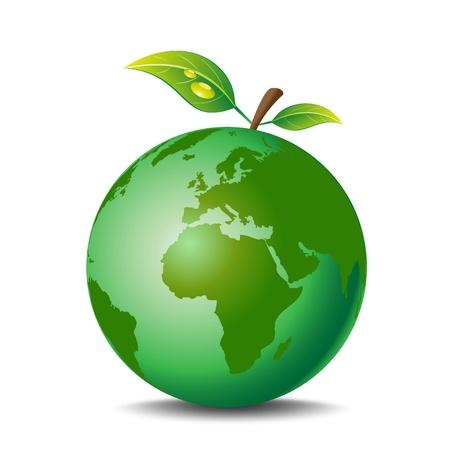 ecology Stock Vector - 15780960