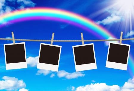 Rainbow Stock Photo - 17308928