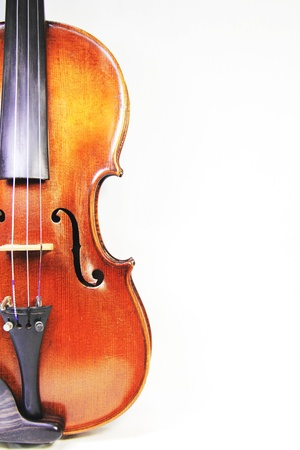 Violin Stock Photo - 17309093
