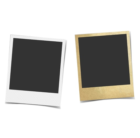 photo frame Illustration