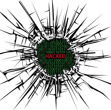 stealing data: Security hole with word hacked