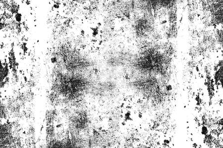 Grunge black and white background. Distress overlay texture for your design.