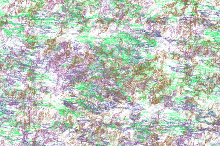 Grunge multicolored background. Abstract texture of the paint.