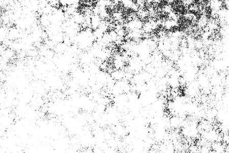 Abstract grunge monochrome wallpaper. Background of black and white design. Standard-Bild