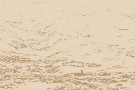 Abstract canvas light beige. Grunge texture background. Old vintage surface for design or wallpaper.
