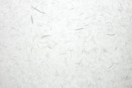 White mulbery paper texture as background photo
