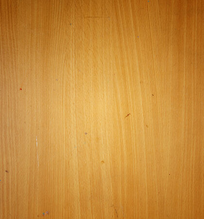 table surface: Brown wood texture background - table surface Stock Photo