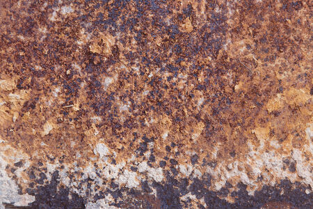 corrosion: Metal corrosion - grunge rust texture background