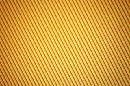 Brown corrugated fiberboard texture background - rough surface Stock Photo