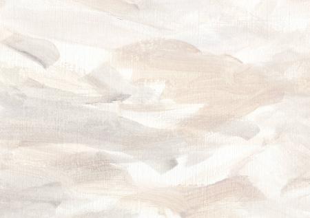 Eleganter und weicher abstrakter künstlerischer Hintergrund. Ausdrucksstarker Hintergrund mit zarten, entsättigten Pastellfarben. Stilvoller weiblicher heller Winter neutraler Kunsthintergrund. Abstraktion.