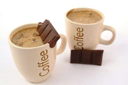 bottomless: coffee & chocolate