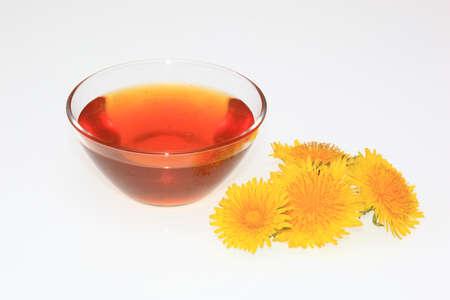 pseudoscience: dandelion syrup or honey