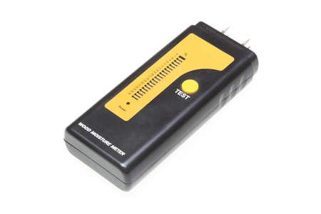 moisture: wood moisture meter