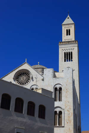 cathedrale: Bari, cathedrale San Sabino, Apulia, Italy
