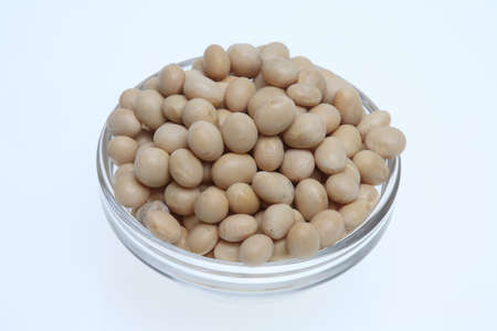 glycine: Soybean, Glycine max, from organic production